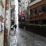 Agradable estadia en el Hotel Corinne de Estambul. Esmerada atencion!