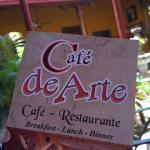 Foto di Cafe de Arte