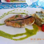 Cafe Restaurant Nomad Foto