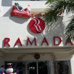 Photo de Hotel Ramada Cancun City