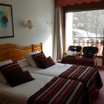 Foto de Hotel del Tarter