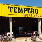 Churrascaria Tempero Gaucho Massas