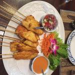 Restaurant Bangkok صورة فوتوغرافية
