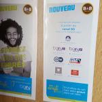 B&B Hotel Beaune Sud 2 Foto