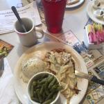 Foto de Hallmark Restaurant