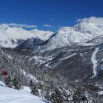 Photo de Montgenevre Ski Resort