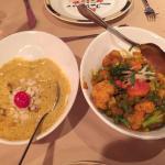Malai Kofta and Sabz Bahare Jaipur