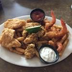 Foto de Daddy's Seafood & Cajun Kitchen