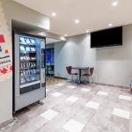 Lobby/Vending Area