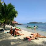 Buccaneer Resort Foto