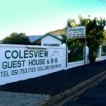 Photo of Colesview Guest House