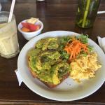 The Garden Cafe Photo