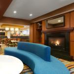 Foto de Fairfield Inn & Suites Midland