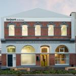 Sarjeant Gallery 38 Taupo Quay