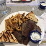 Фотография Greek Grill Taverna