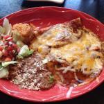 Foto di El Sol Mexican Restaurant