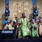 Photo of Festival Gnaoua