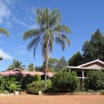 Forest Lodge Resort Foto