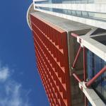 Hesperia Tower Foto