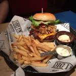 Foto de Montana's BBQ & Bar