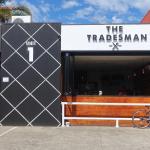 The Tradesman Cafe