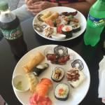 Photo of Sushi Club