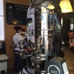 صورة فوتوغرافية لـ Caffe Vergnano Eataly