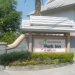Photo de Park Inn Chiangrai