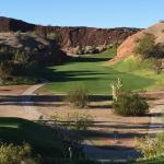 Photo de Emerald Canyon Golf Course