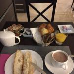 Photo de Hotel Comté De Nice