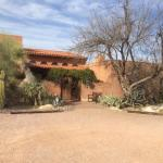 Desert Trails Bed and Breakfast Photo