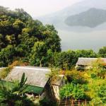 Landscape - Begnas Lake Resort Photo