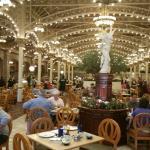 Main Street Station Hotel & Casino Foto