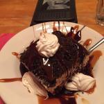 Gooey Pie (Delicious!)
