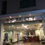 Thipurai City Hotel Foto