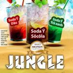 Jungle Ice Cream照片