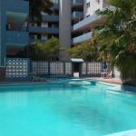 Pool - Hotel Belmar Photo