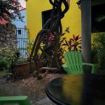 Casa Santiago Foto