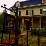 Marshall Slocum Inn Foto