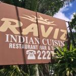 Raviz Indian Cuisine Foto