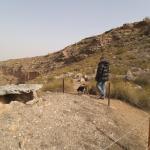 Gorafe Megalithic Park