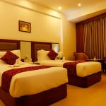 Arcadia Regency Hotel Alleppey