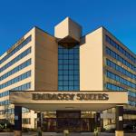 Embassy Suites by Hilton Tysons Corner