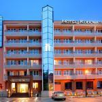 Hotel Kudowa Foto