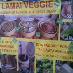 Photo of Lamai veggie