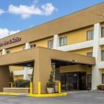 Clarion Inn & Suites West Knoxville