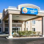 Comfort Inn Green Valley Foto