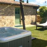 Caravaggio Private Garden