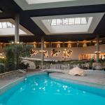Foto de Saskatoon Inn and Conference Centre
