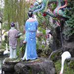 Foto de Baoan Temple Garden